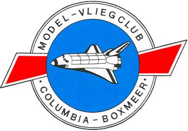 Logo Modelvliegclub Columbia